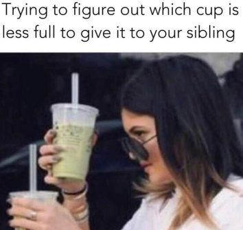 The Best Sibling Memes about Sister and Brothers - Oh and Happy National Siblings Day
