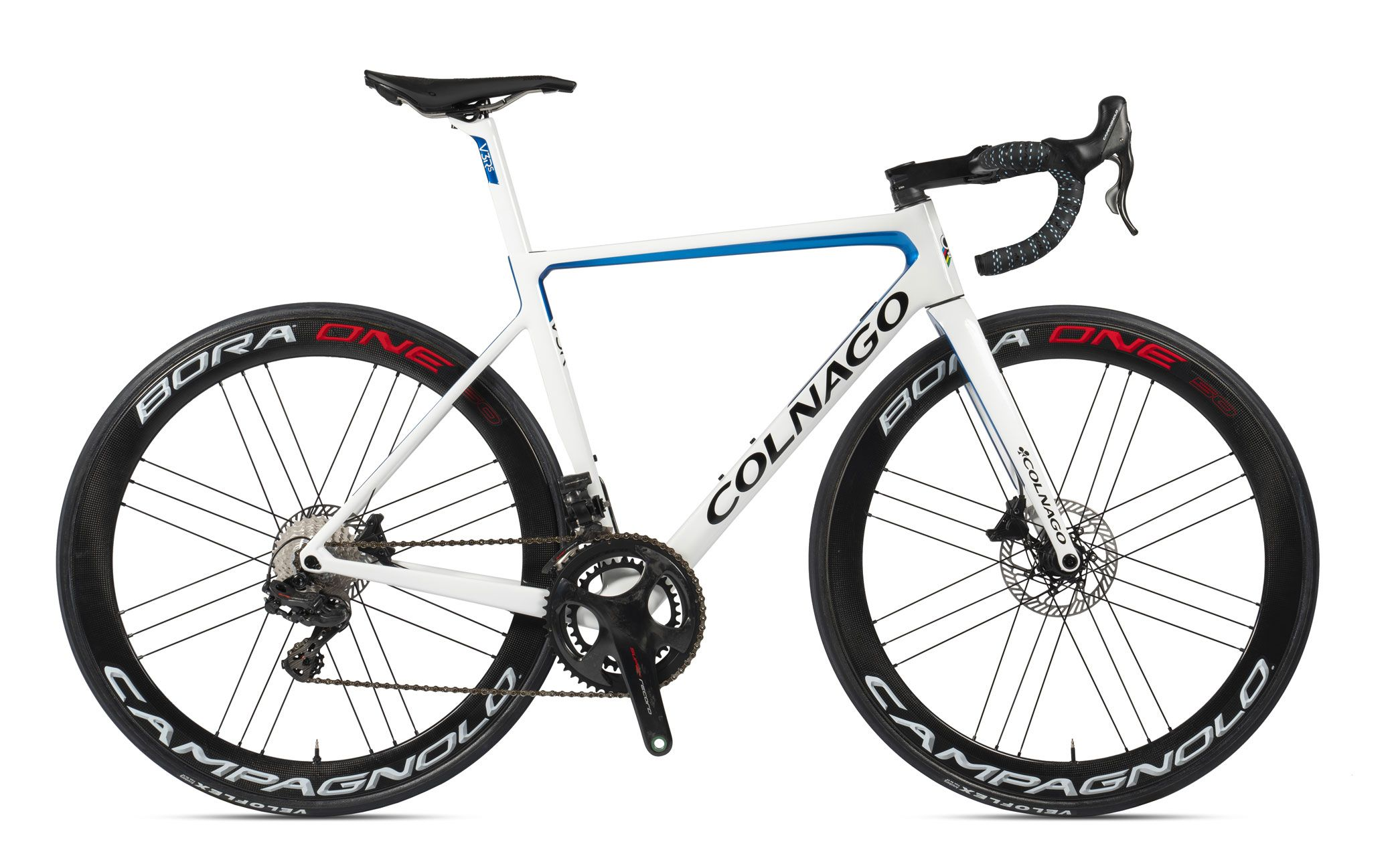 Road Bicycle V3rs Colnago The Best Bikes In The World 2020