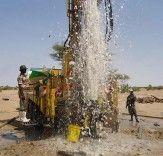 Huge Underground Freshwater Water Reserves Discovered Under Drought-Stricken Kenya!!!!!