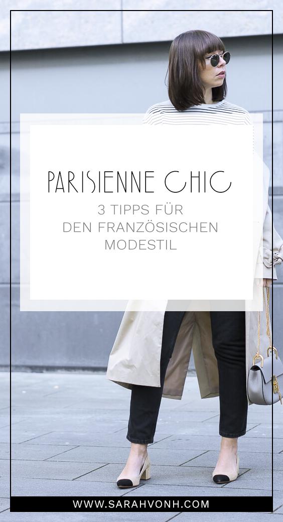parisienne chic tipps anleitungen listen mode interior und blogging franz sisch stil. Black Bedroom Furniture Sets. Home Design Ideas