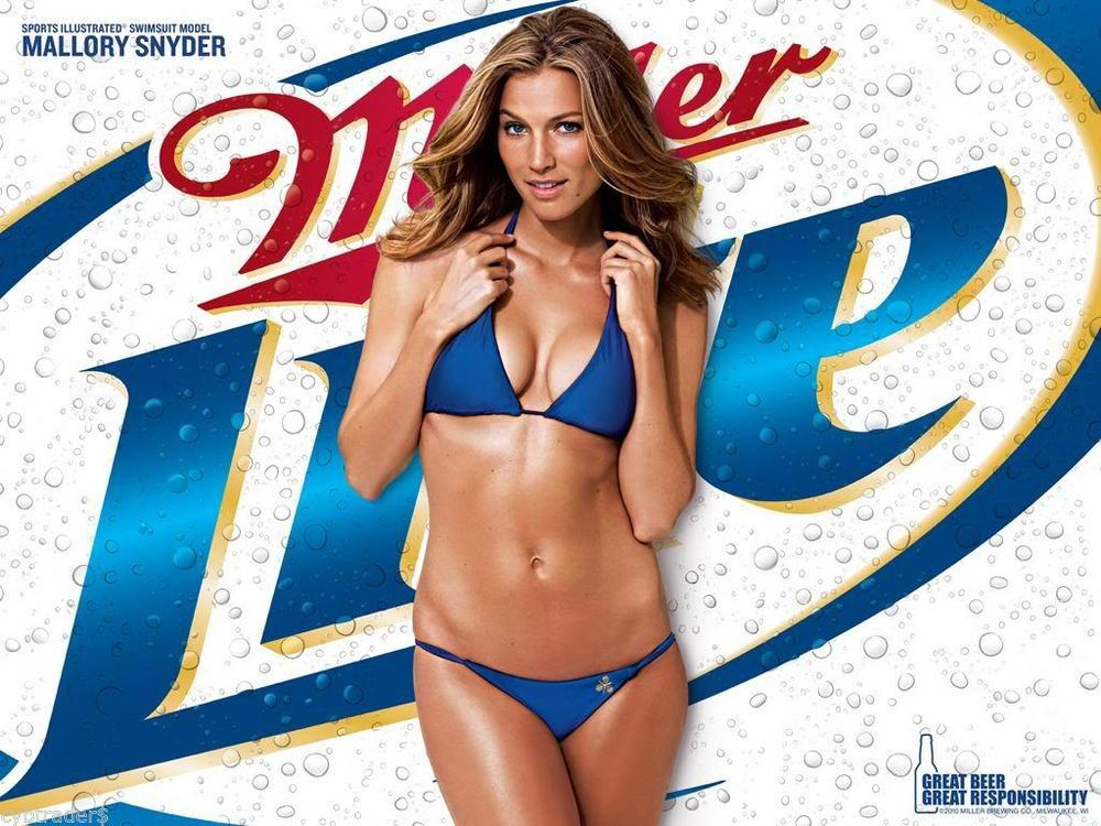 Miller Lite Girl Google Search Cheerleaders Dancers