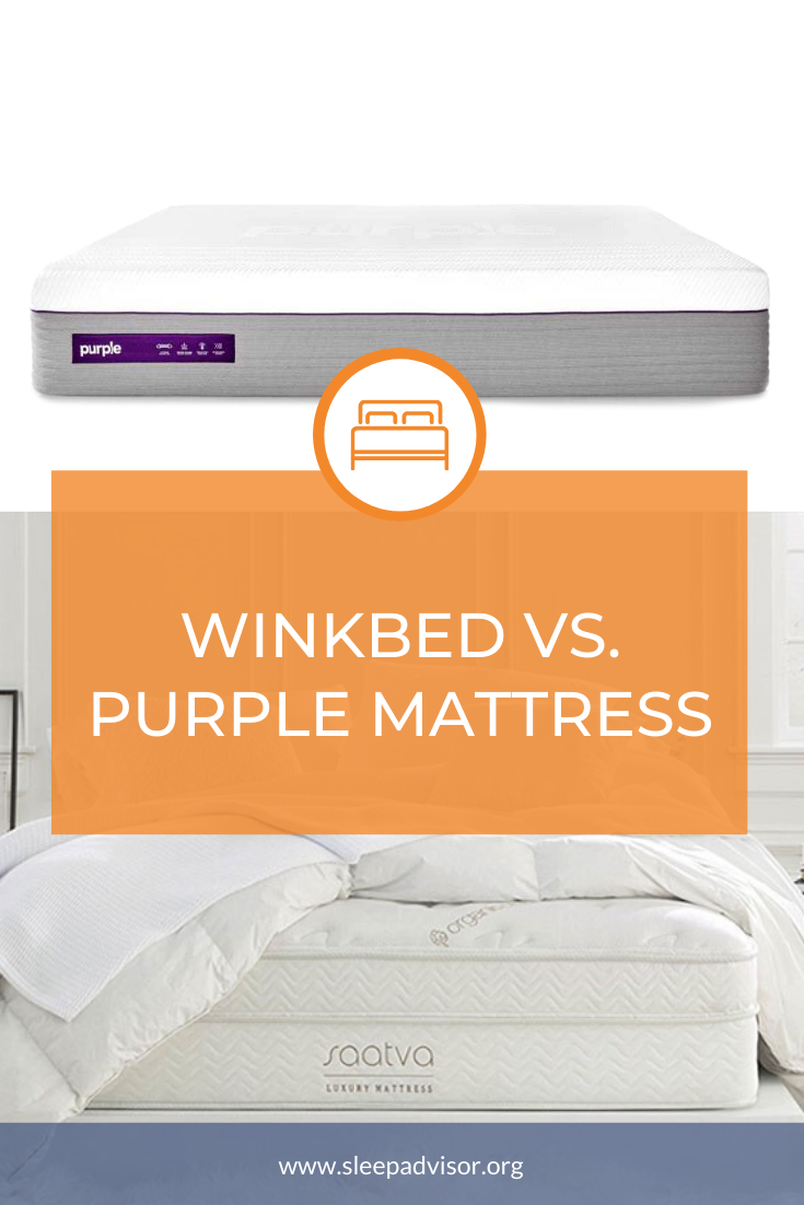 Winkbed Vs Purple Mattress Comparison For 2021 What S Your Choice Purple Mattress Sleep Health Mattress Buying Guide