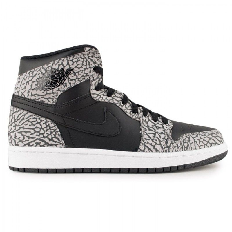 The Air Jordan 1 Retro High is available on