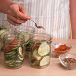 How to Pickle Anything (No Canning Necessary)  Add Flavorings