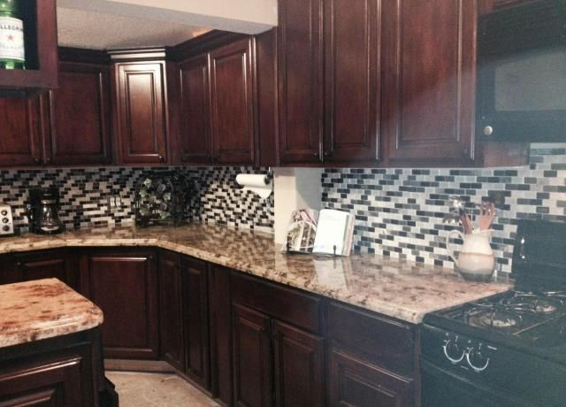 Fantastic Tips Tile Backsplash Behind Range cheap backsplash