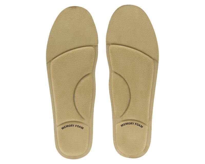 Encuentra Aquí Plantillas Con Memory Foam Bstn Coppel Tiene Las últimas Tendencias En Zapatos Tenis Sandalias Y Más P Memory Foam Zapatos últimas Tendencias