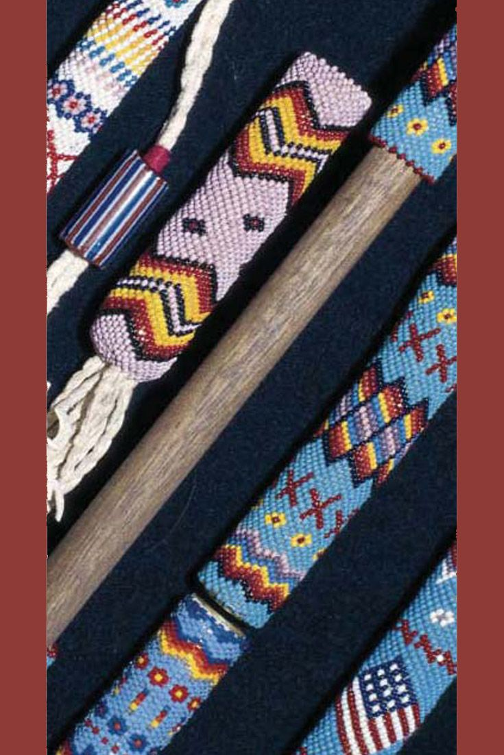 Free beading patterns you have to try beadwork native americans free beading patterns you have to try bankloansurffo Gallery