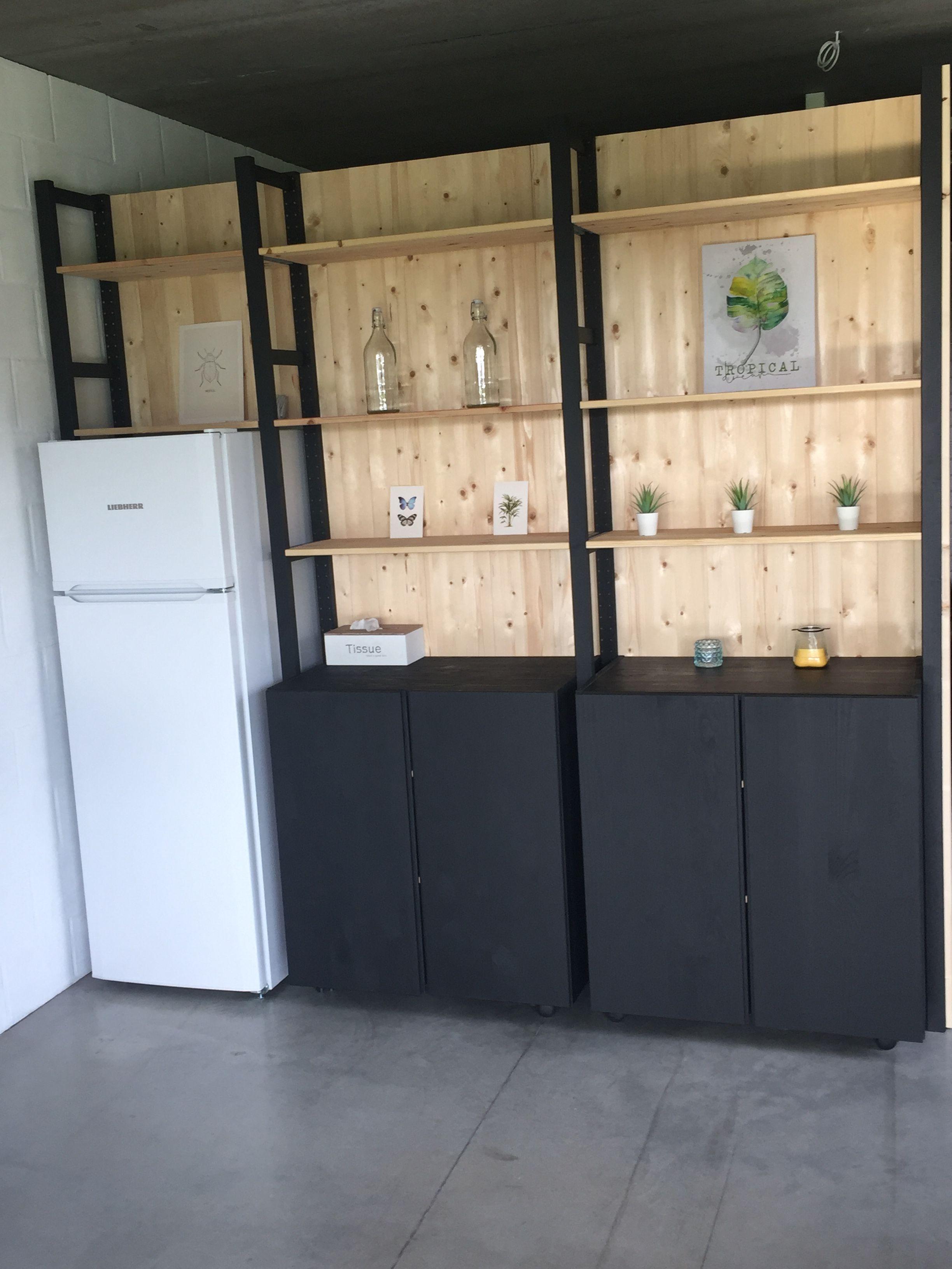 Idee Von Tanja Behrens Auf Wohnen In 2020 Raumteiler Ikea Ikea