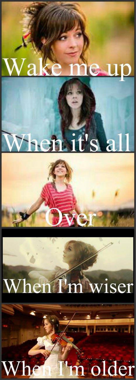 Lindsey Stirling is AMAZING!