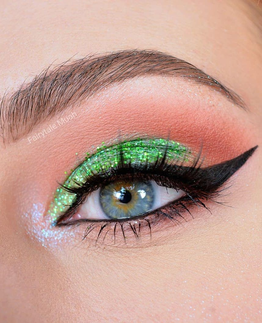 Awesome CHRISTMAS MAKEUP Tips for New Year Eye Makeup And