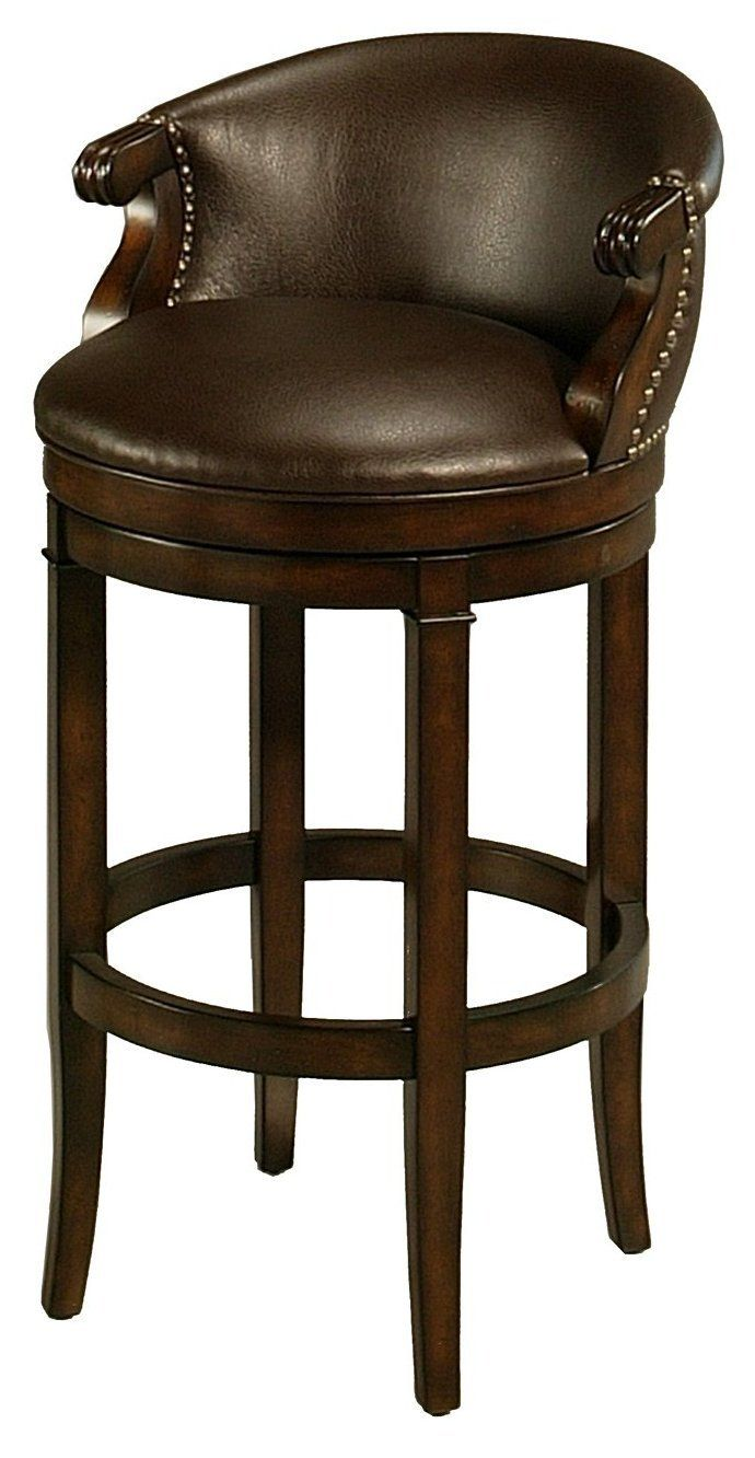 Amazon Com Pastel Furniture Pn 227 26 Dc 985 Princetown Swivel Barstool 26 Inch Distressed Cherry And Bonded Pastel Furniture Bar Stools Home Bar Furniture