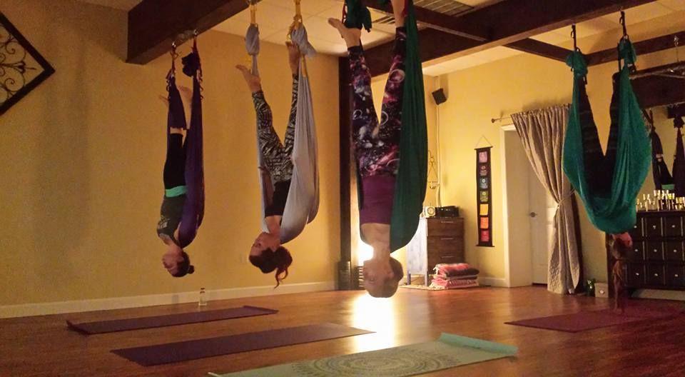 Vampire Bat Aerial Yoga Aerial Yoga Yoga Vampire Bat
