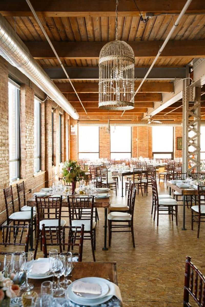City View Loft Weddings Get Prices For Downtown Chicago Wedding Venues In Il