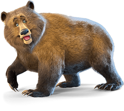 Yeddy Friday Bible Memory Buddy - Himalayan Brown Bear | Everest vbs, Vbs 2015, Vbs