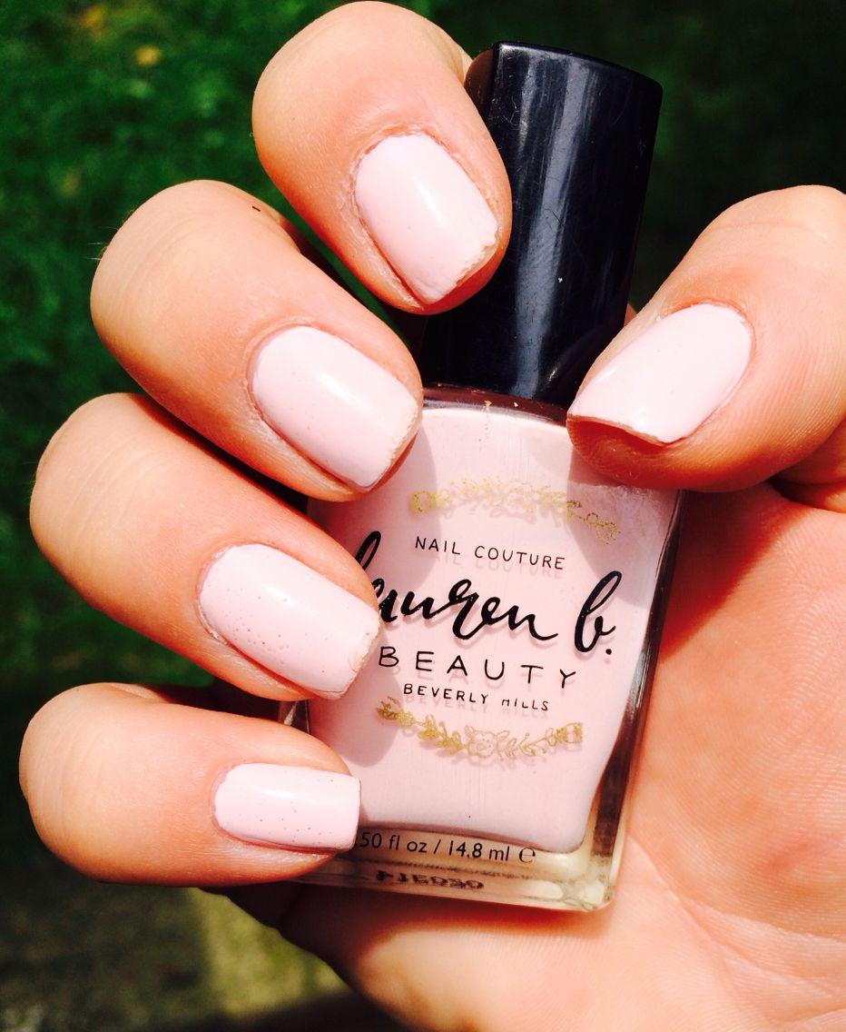 19. Lauren B Beauty: City of Angels | Nail Polish Swatches ...