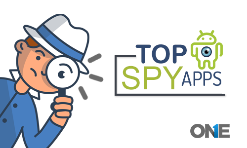 Top 5 Spy Software / Apps for Android Cell Phones & Tablet