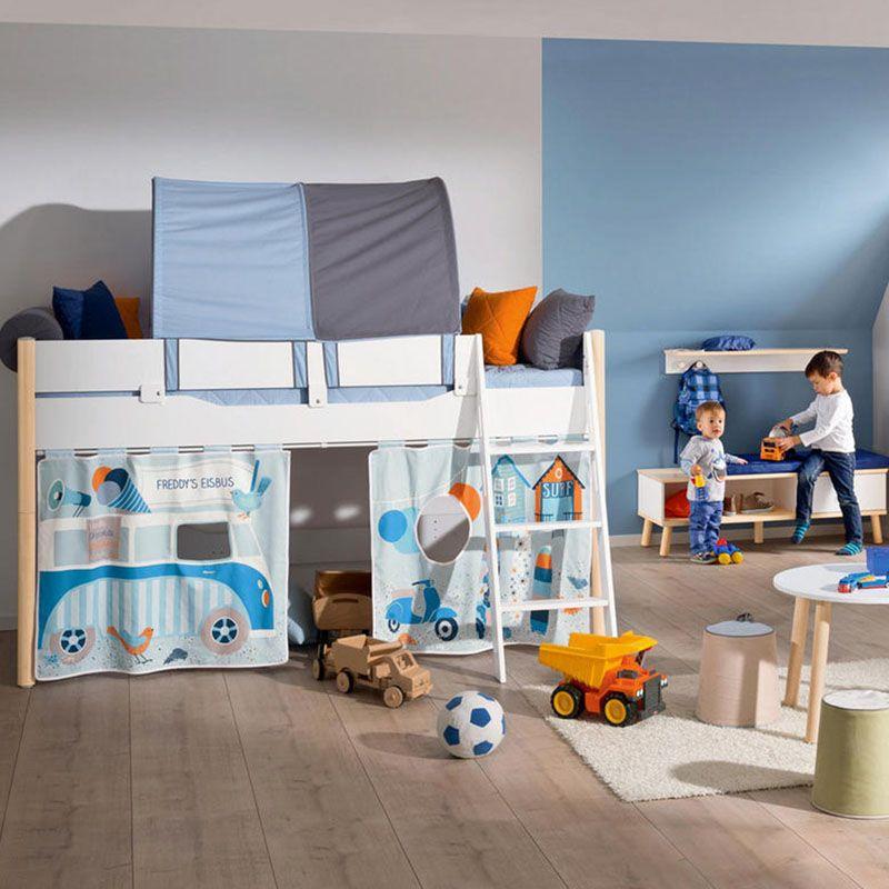 Spielbett Spielbett Bett Und Kinderbett