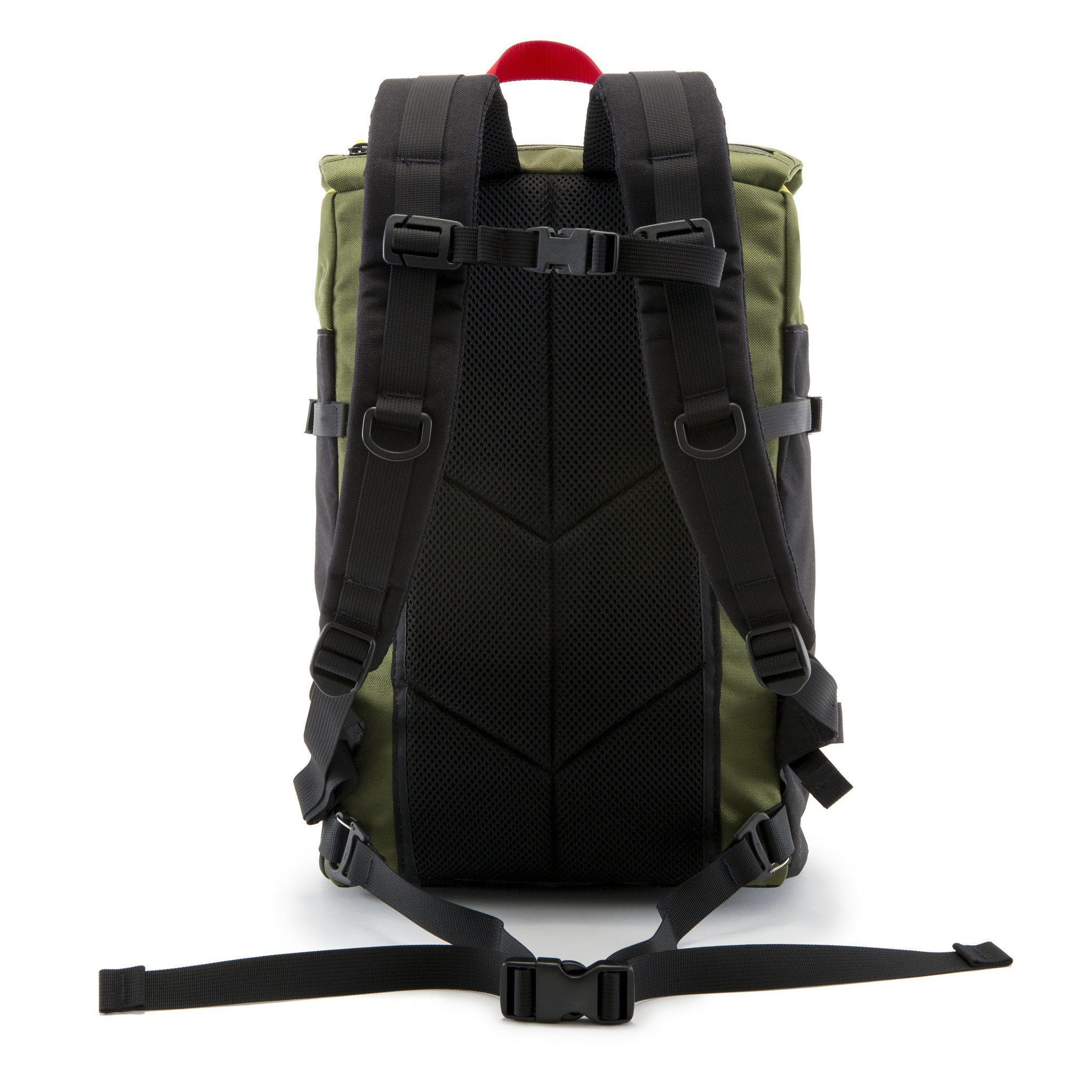 TOPO x HOWLER BROS - detachable waist strap Packing 7ed166a54001c