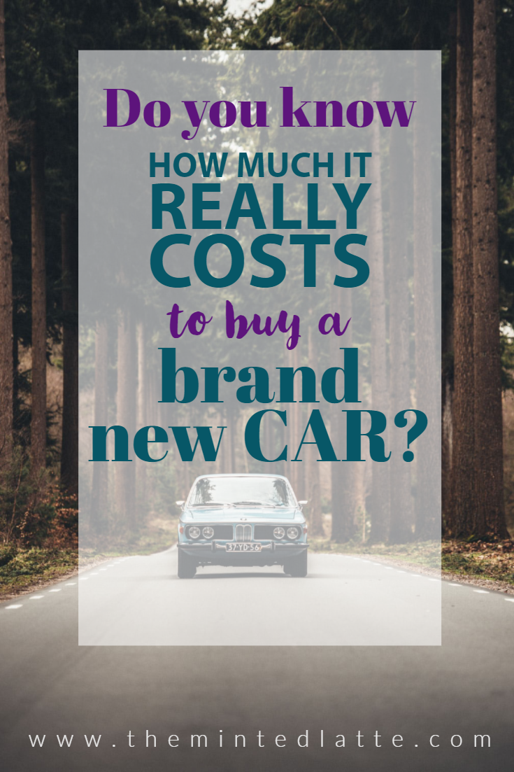 How To Save Money On A Brand New Car