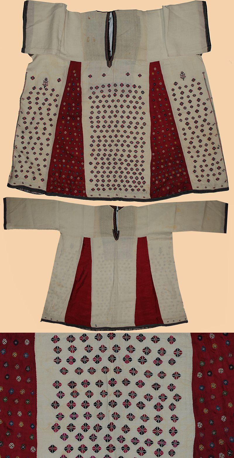Antique Shirts - TextileAsArt.com, Fine Antique Textiles and Antique Textile Information