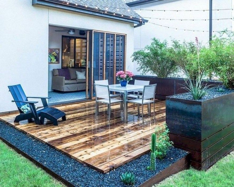 Small Backyard Patio Ideas On A Budget 16 Outdoor Patio Decor Budget Patio Small Backyard Patio