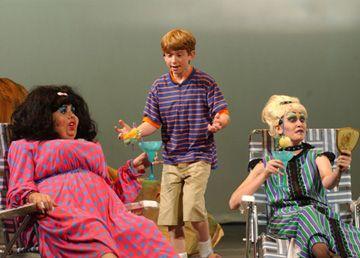 San Diego Playbill - Theatre Reviews