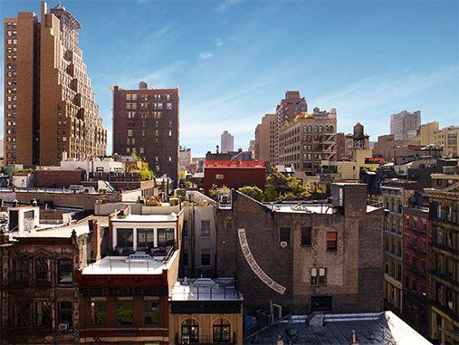 Tribeca Film Festival 2018 Tribeca Hotels Boutique Hotels New York Hotel