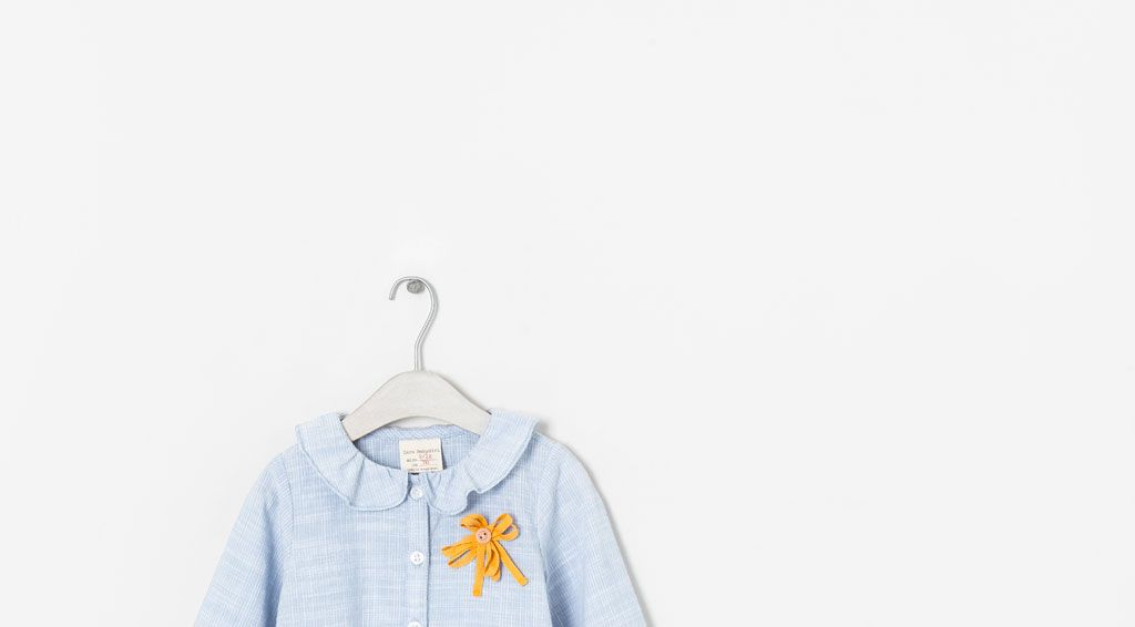 Chambray for my love.