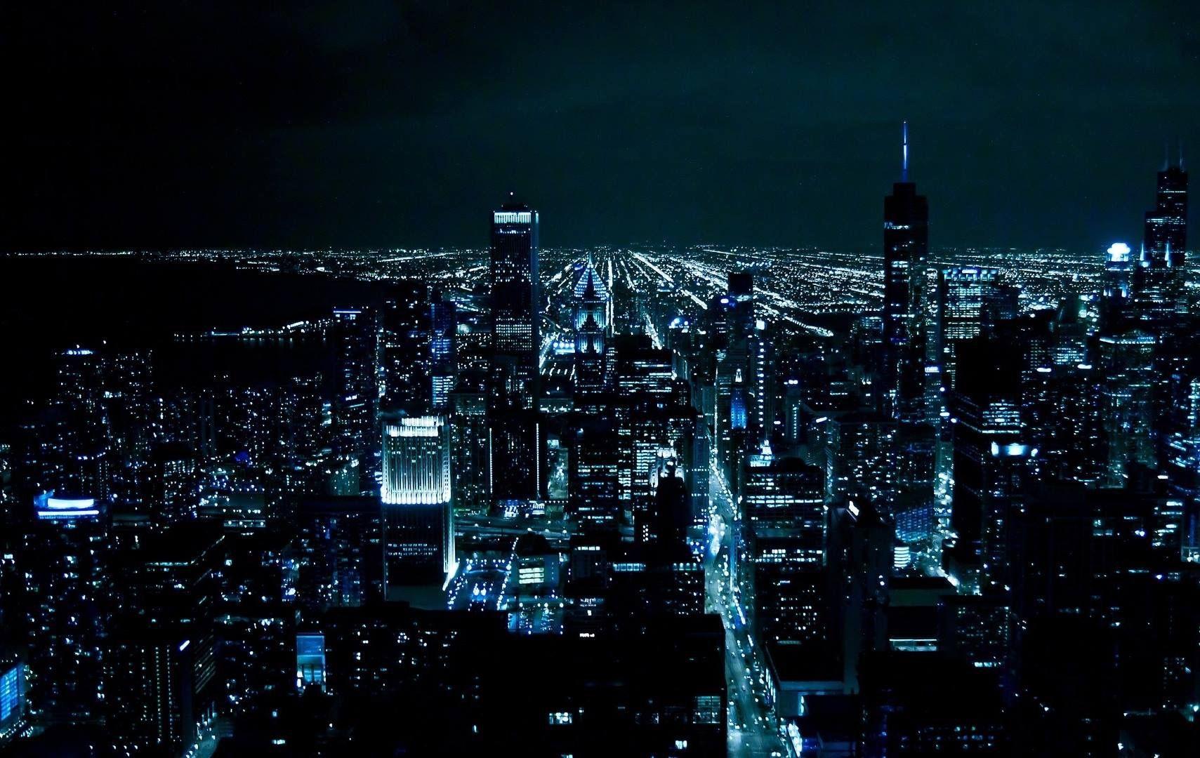 Pin By Sagar Patil On Chicago City Lights Wallpaper City Wallpaper Night City Wallpaper