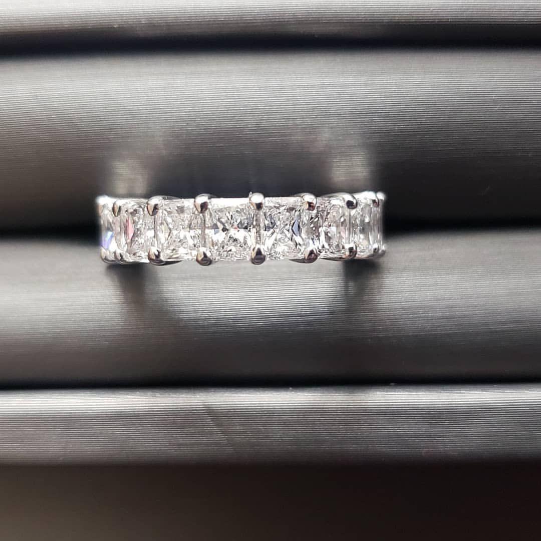 Mock Co Custom Diamond Band Pittsburgh Luxury Diamondboy Model Modellife Fashionblogger Fashion Blackowned Beau Diamond Bands Wedding Bands Diamond