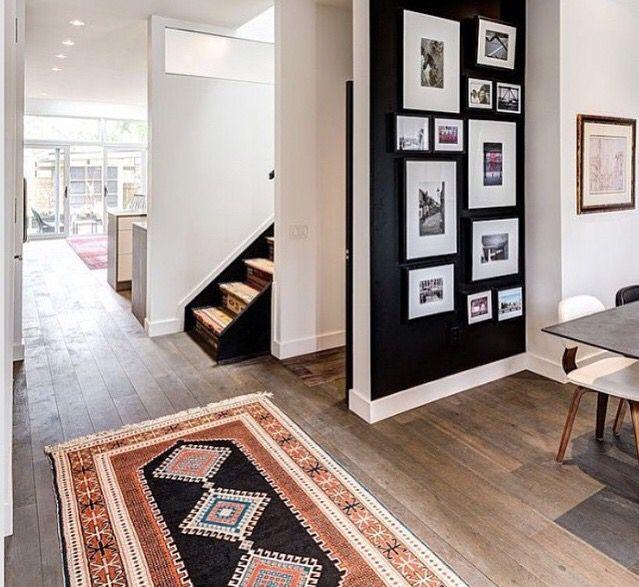 Home Inspo Home Decor Black Accent Walls Gallery Wall Decor
