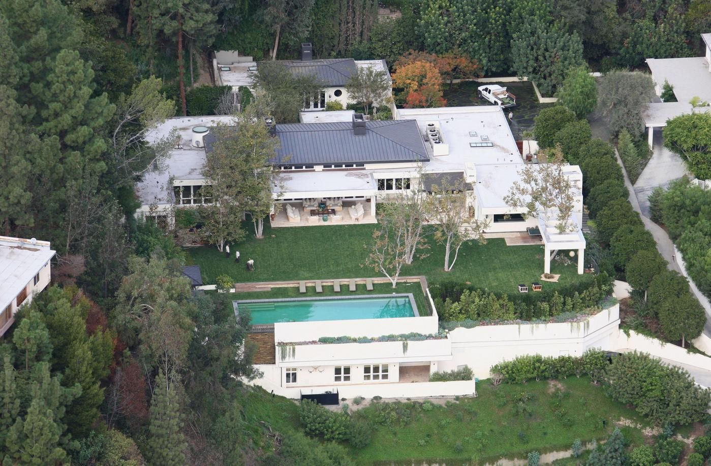 Real Estate Porn: Steve Martin's Caribbean Mansion and a Brazilian BachelorPad