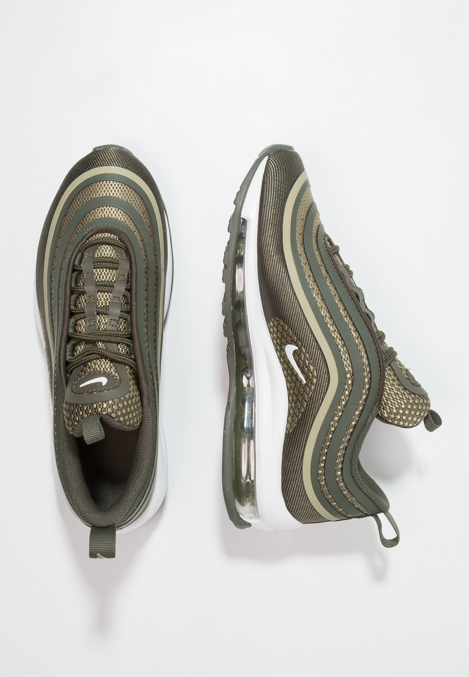 Official Images Of The Nike Air Max 97 Ultra 17 Cargo Khaki