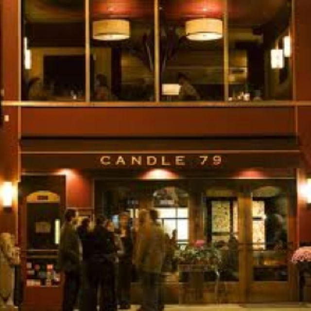 Candle 79 Vegan Fine Dining Nyc Plant Based Pretty