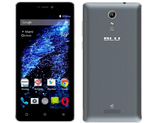 Blu Not Using Chinese Software in Android Phones After