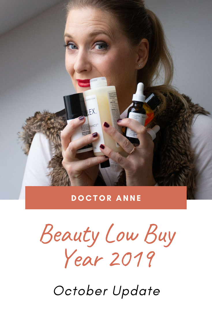 Beauty Low Buy Year 2019 October Update Hand care