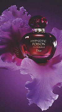 Hypnotic Poison Eau Sensuelle Dior for women Pictures