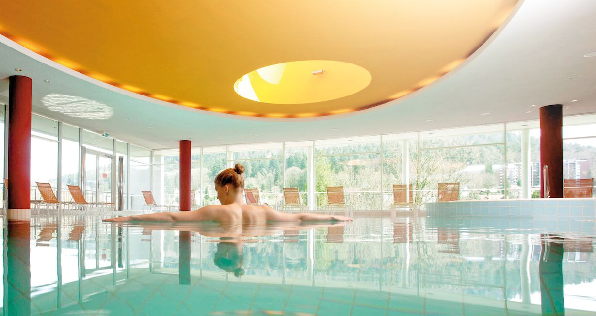 Enjoy The Nature And The Healing Air Of The Black Forest ❤ Book The Green  Health And Wellness Hotel SCHWARZWALD PANORAMA❤ Great Spa And Restaurant