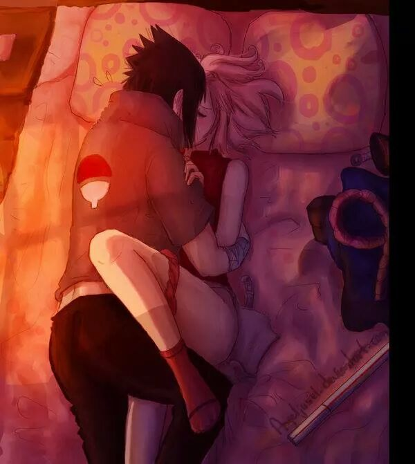 Sasuke And Sakura Sex Stories