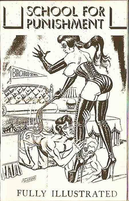 Bill ward bizarre sex cartoons