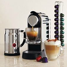 AeroPress Coffee and Espresso Maker #espressoathome