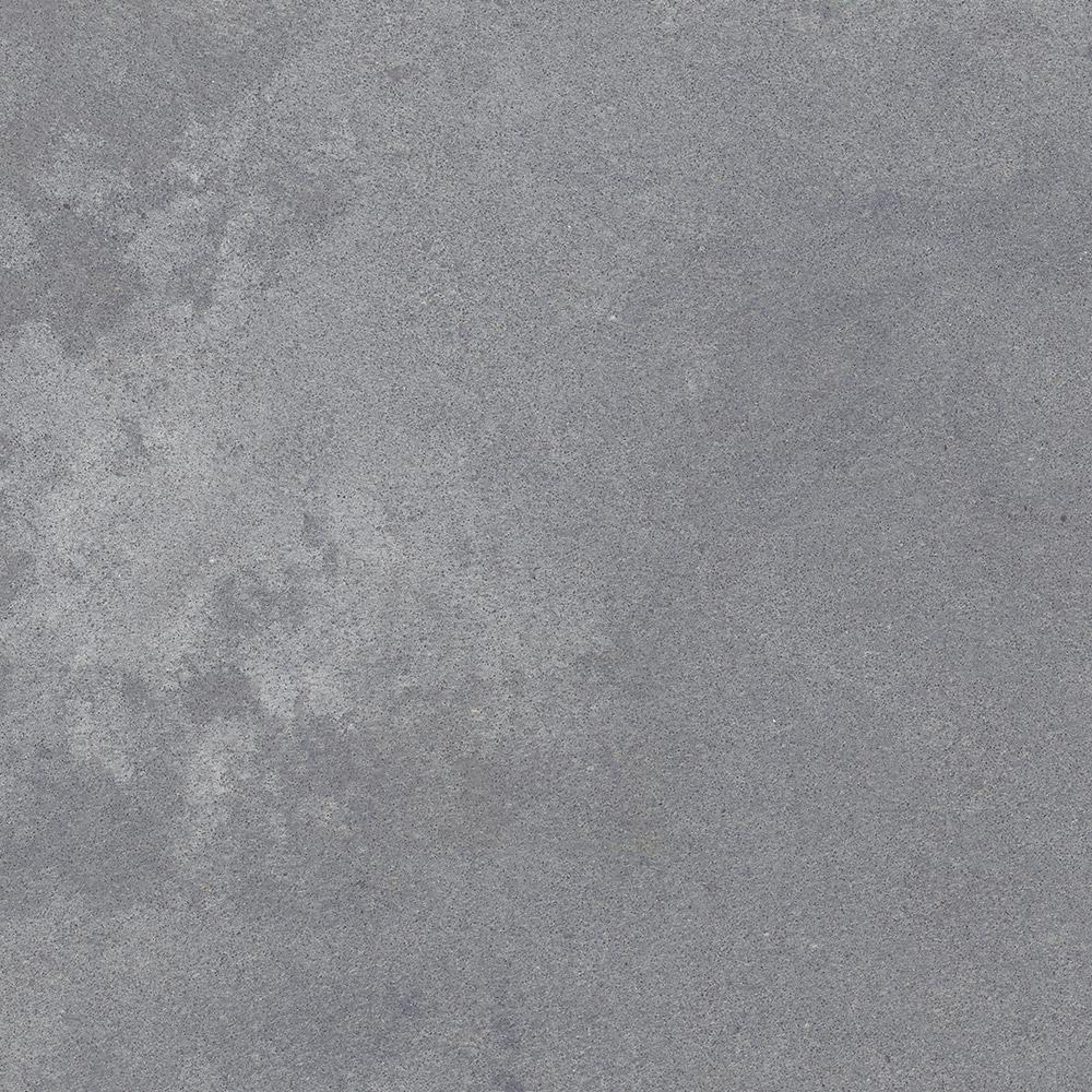 Caesarstone 10 In X 5 In Quartz Countertop Sample In Rugged Concrete With Rough Finish 4033 Quartz Countertops