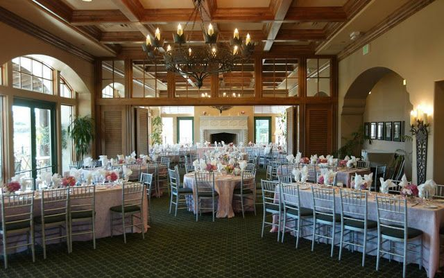 wedding venues bay area california the bridges golf club wedding
