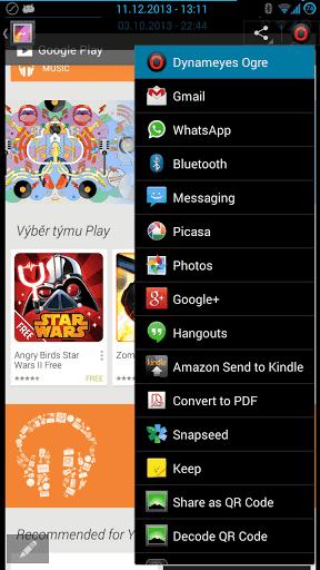 Image uploader for Dynameyes' Image Annotation Application called Ogre  http://Mobogenie.com