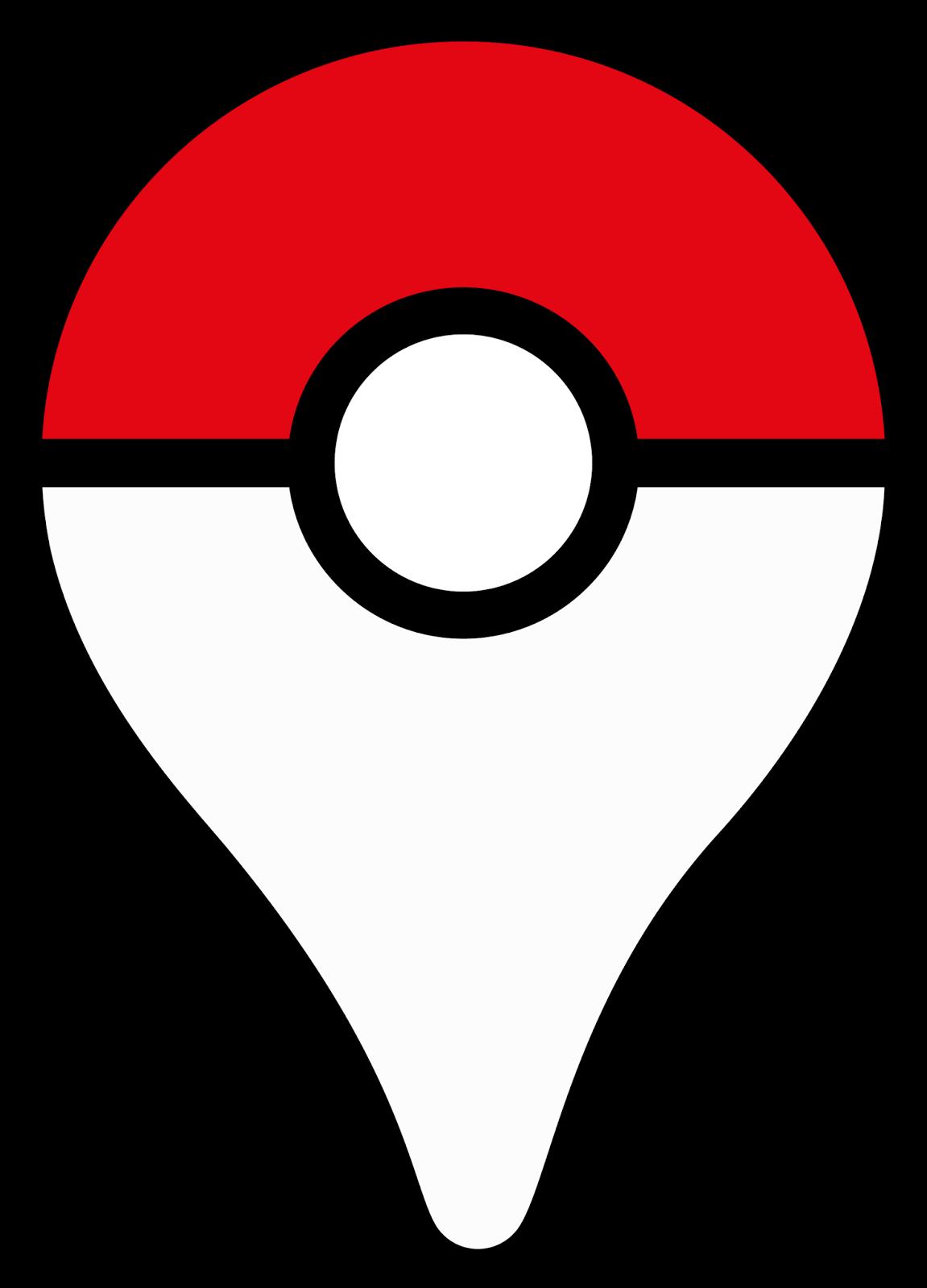Vetor Logo Pokemon Go Illustrator Png Logo Pokemon Decor Pokemon Pokemon Go
