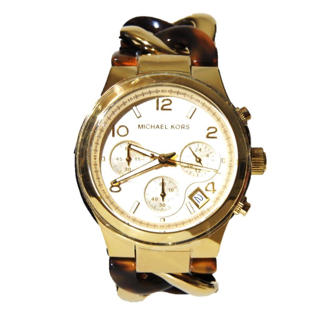 eef6dcd53e31 Reloj Michael Kors Dorado Mod. MK4222  relojes  reloj  michaelkors   guatemala