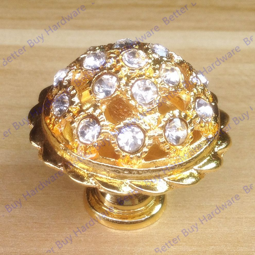 cheap furniture knobs. Cheap Knob Slide, Buy Quality Guitar Directly From China Shifter Suppliers: Golden Crystal Single Hole Door/furniture Knob/handle/pull/ Cabinet Furniture Knobs E