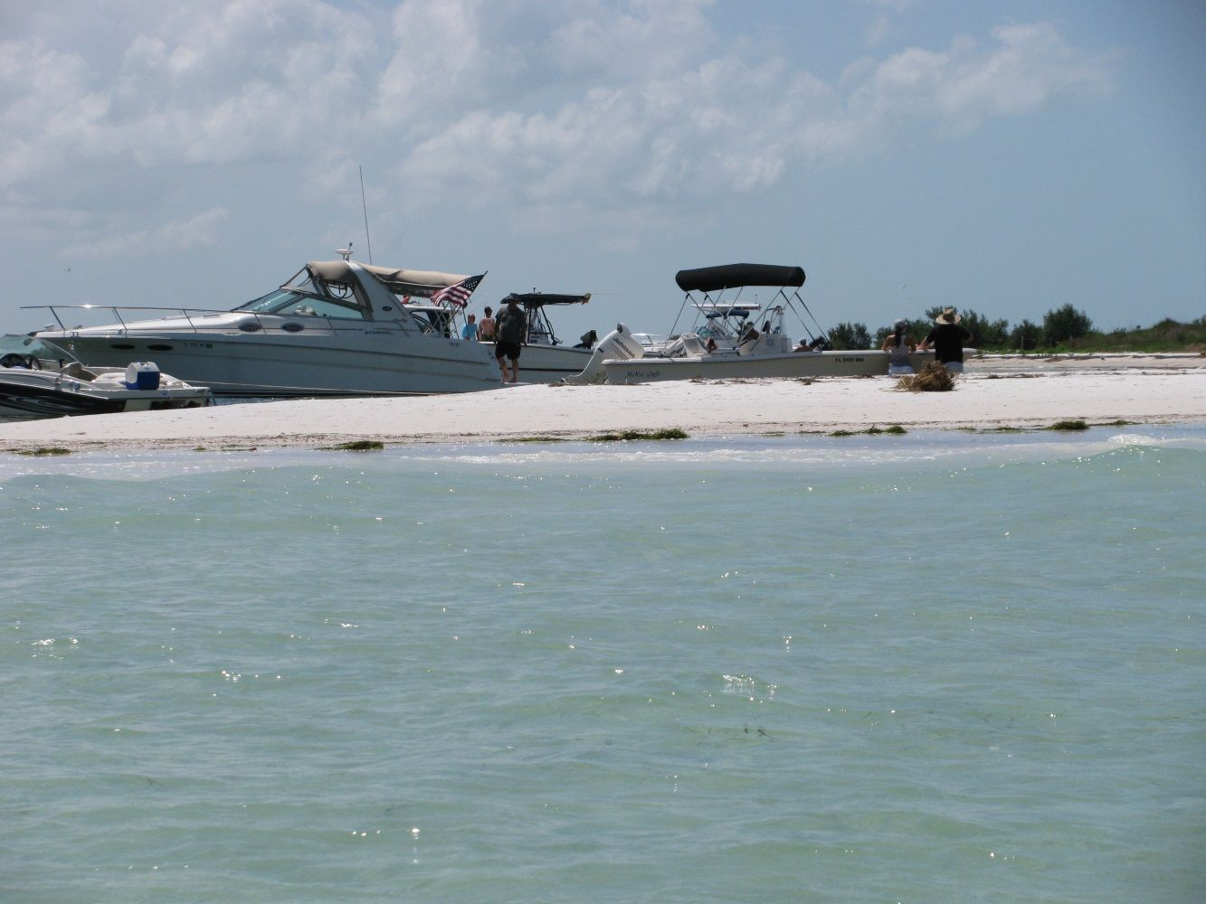 Island boating Clearwater beach florida, Florida beaches