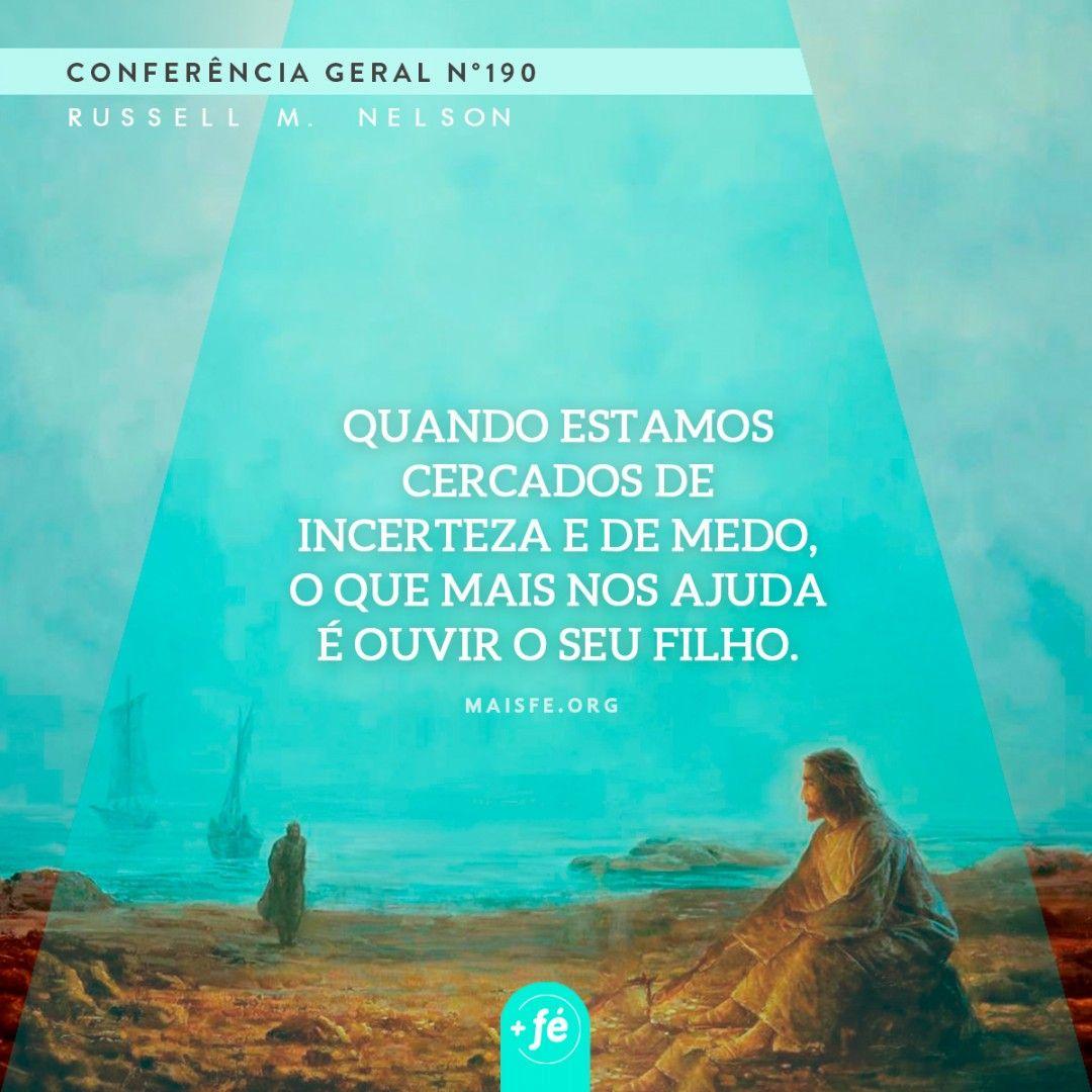 Pin Em Conferencia Geral Abril De 2020