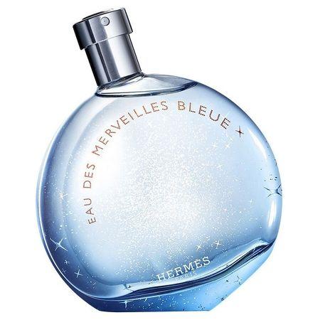 Eau des Merveilles Bleue, un parfum entre ciel et mer